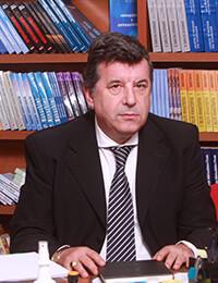 Rechtsanwalt Dr. Jur. Agron A. Lamaj