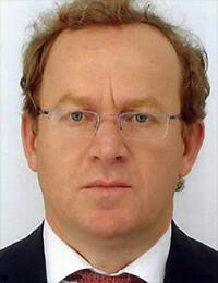 Dr. Alexander Kuhn