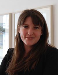 Rechtsanwältin Elissa Jelowicki