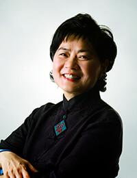 Rechtsanwältin Ella Cheong