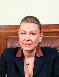 Rechtsanwältin Flavia Christina Teodosiu