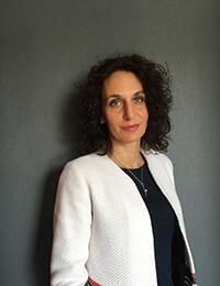 Rechtsanwältin Katerina Ivanova Shopova