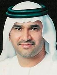 Rechtsanwalt Mohamed Al Mehairi