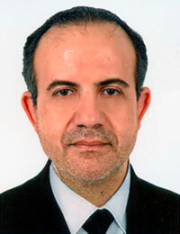 Rechtsanwalt Mohamed Zaanouni