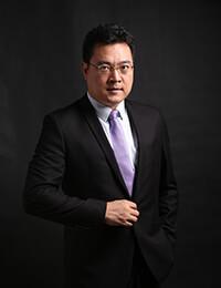 Rechtsanwalt Dr. Oscar Gong Chu