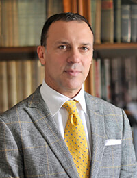 Rechtsanwalt Roberto Nicolini