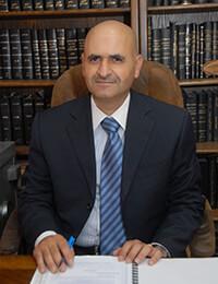 Rechtsanwalt Saad Naffa