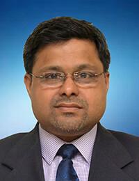 Rechtsanwalt Sameer Rastogi