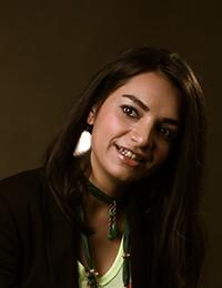 Rechtsanwältin Zahra Tahsili