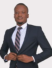 Rechtsanwalt Olayinka Alao